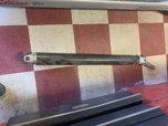 Carbon fiber driveshaft  for sale $600