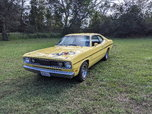 1970 Plymouth Duster  for sale $29,500