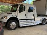 Freightliner  for sale $63,500