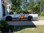 Turnkey super stock or sportsman  for sale $7,000