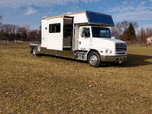 2002 Renegade sport-deck Totorhome   for sale $75,000