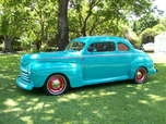 1947 Ford Deluxe  for sale $27,000