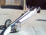 Fritz chassis rear engine Dragster  for sale $15,000