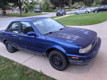 1994 Nissan Sentra  for sale $2,500
