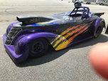 38 Roadster BBC - Turnkey