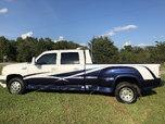 2007 Chevrolet Silverado 3500  for sale $28,000