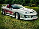 2000 Pontiac Firebird  for sale $25,000