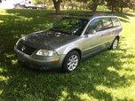 2004 Volkswagen Passat  for sale $3,500