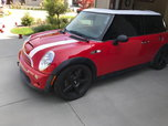 2002 Mini Cooper  for sale $7,950