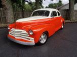 1947 Chevrolet Fleetline  for sale $13,500