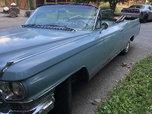 1964 Cadillac Eldorado  for sale $15,000