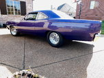 1968 Plymouth Road Runner  for sale $26,500
