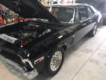 1969 Chevrolet Nova  for sale $34,500