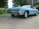 1968 Chevrolet Caprice  for sale $22,500