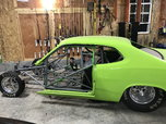 71 duster promod  for sale $15,000