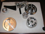 BBC mechanical water pump kit  for sale $550