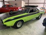 1974 DODGE CHALLENGER BIG BLOCK V8 440  for sale $15,000