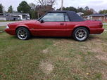 1990 Ford Mustang  for sale $7,800