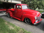 1947 Chevy 5 Window   for sale $44,900