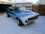 1969 Chevrolet Nova  for sale $18,500