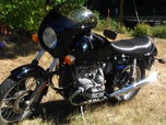 1977 BMW R 100 S  for sale $8,000