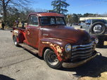 1949 Chevrolet Truck  for sale $16,000