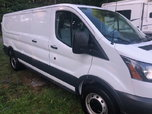 2016 Ford Transit-250  for sale $22,000