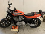 2009 Harley Davidson XR1200  for sale $6,700
