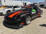 2009 Porsche GT3 RSR Cup Car