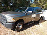 2013 Ram 3500 low miles  for sale $29,000