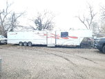 1998 Trailers LTD  for sale $19,500