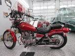 1985 Honda Rebel 250  for sale $2,250