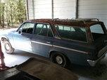 1969 American Motors Rambler  for sale $1,500