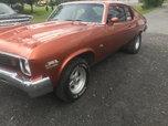 1974 Chevrolet Nova  for sale $8,000