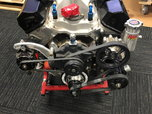 Robby White Parts Motor  for sale $19,000