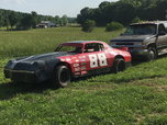 Camaro street stock or pure street car  for sale $1,500