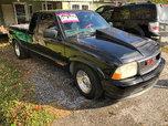 02 GMC Sonoma  for sale $5,500