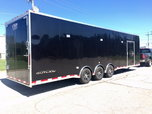 2019 Vintage Outlaw Trailer  for sale $21,950
