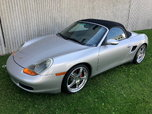Porsche Boxster Track/Street Car  for sale $9,900