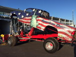 American Dream Pro Mod 4x4 Chassis  for sale $25,000