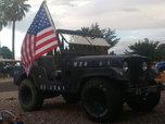 1952 M38A1 US Army Jeep Rare Combat Unit  for sale $7,000