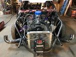 572 BBC RACE ENGINE  for sale $13,500