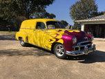 1950 Pro Street Sedan Delivery