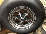 Keystone wheels and tires   for sale $425