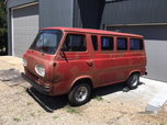 1961 Ford Econoline  for sale $2,800