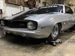 1969 camaro  for Sale $30,000