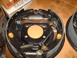 "strange 11"" rear drum brakes  for sale $250"