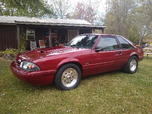 1987 Ford Mustang  for sale $11