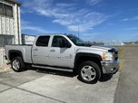 2012 Chevrolet Silverado 2500 HD  for sale $29,000