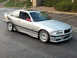 1997 M3 Street / Track Car - Sorted, Clean, and Well Maintai  for sale $13,500